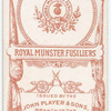 Royal Munster Fusiliers.