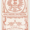Royal Inniskilling Fusiliers.