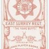East Surrey Regt.