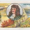 Battle of Killiecrankie [July 27th, 1689]. (Pass of Killiecrankie; Graham of Claverhouse Viscount Dundee; the Soldier's Leap.)