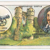 Battle of Newbury [September 20th, 1643]. (A cannon used in the siege; Donnington Castle; Duke of Manchester.)