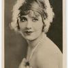 Margaret Livingston.