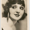Madge Bellamy.