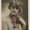 Nellie Worth.