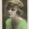 Doris Benjamin.