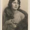 Marjorie Hume.