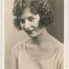 Joyce Barbour.