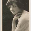Winifred Barnes.