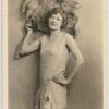 Doris Yorke.