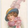 Beauties-picture Hats