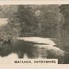 Matlock, Derbyshire.