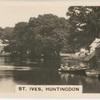 St. Ives, Huntingdon.