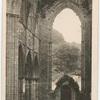 Tintern Abbey, Monmouth.
