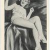 Glenda Farrell.