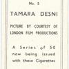 Tamara Desni.