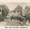 The Old Village, Shanklin.