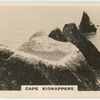 Cape Kidnappers.
