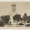 Auckland University.