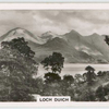 Loch Duich.