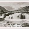 The Lochay, Killin.