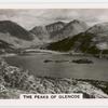 The Peaks of Glencoe.