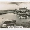 Sandside Harbour, Reay.