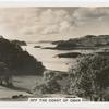 Off the Coast of Oban.