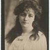 Cissie Loftus.