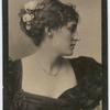 Evelyn Millard.