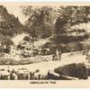 Aberglaslyn Pass.