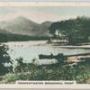 Derwentwater. Broomhill Point.