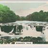 Aysgarth Falls.