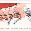 Thomas Parr - ye olde, olde, olde man