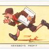 Newsboy profit
