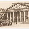 Bruxelles. Théatre de la Monnaie.