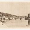 Liége. Pont des Arches.
