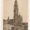 Anvers. Cathédrale.