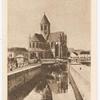 Audenarde. Notre-Dame [de Pamele].