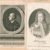 Henry Viscount Bolingbroke [2 portraits]