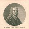 St. John Lord Bolingbroke.
