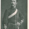 The Prince Imperial, in artillery uniform.
