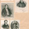 Joseph Bonaparte [four portraits]