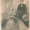 [Prince Napoleon and Princess Clotilde.]