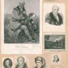 Daniel Boone [nine images]