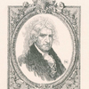 Daniel Boone, by Thos. Sully.