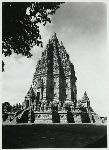Prambanan - General. Cent