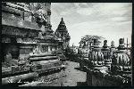 Prambanan - General. Pram