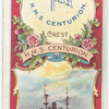 H.M.S. Centurion. 2nd Class Battleship (1892).