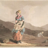 The cranberry girl, Plate 13