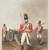 East York militia.
